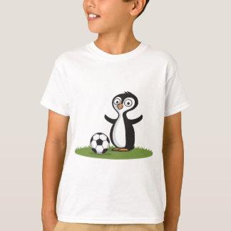 Penquin Soccer T-Shirt