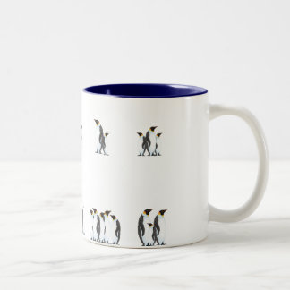 Penquins Mug