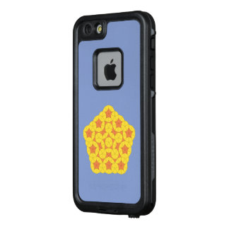 Penrose Star LifeProof FRĒ iPhone 6/6s Case