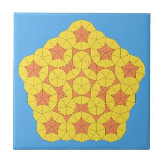 Penrose Sun 2 Tile