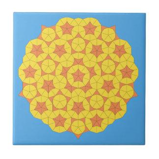 Penrose Sun Tile