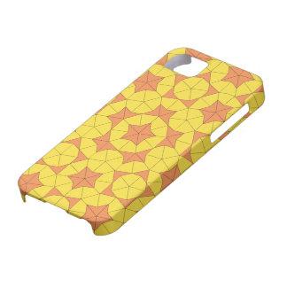 Penrose Sun Tile CaseMate iPhone SE/5/5s Case