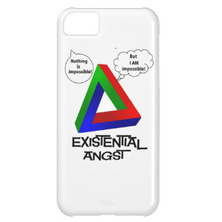 Penrose Triangle - Nothing is Impossible iPhone 5C Case