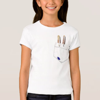 Pens In Your Pocket T-Shirt