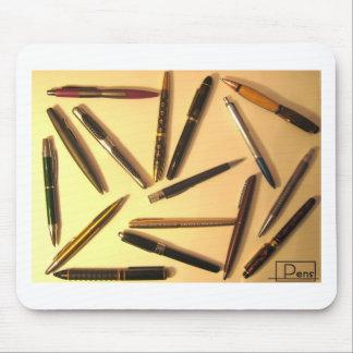 Pens Mouse Pad