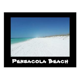 Pensacola Beach Florida Postcards