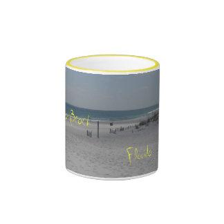 Pensacola Beach - mug