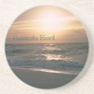 Pensacola Beach Sunrise Coaster