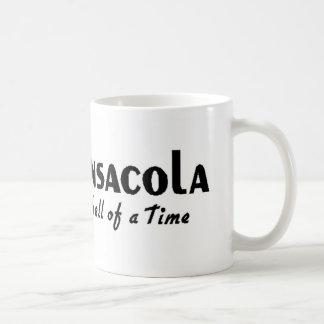 Pensacola Florida Crab Coffee Mug
