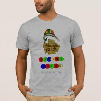 Pensacola Florida Sail  fish copy T-Shirt