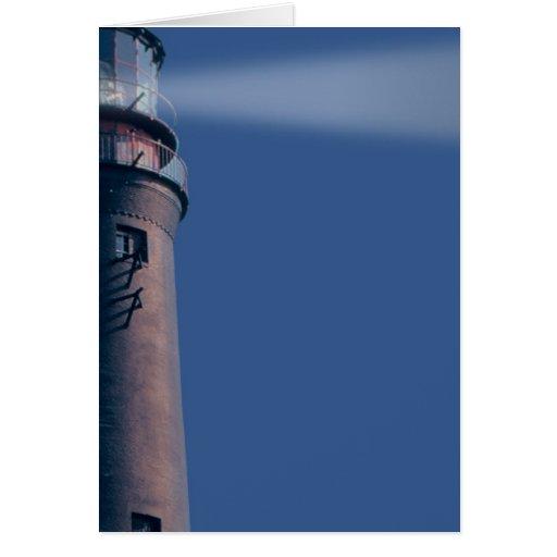 Pensacola Lighthouse Greeting Cards
