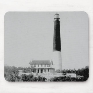 Pensacola Lighthouse Mouse Pad