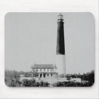 Pensacola Lighthouse Mouse Pad