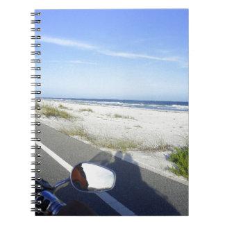 Pensacola Ride Notebook
