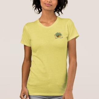 Pensacola Ukulele Players Society (PUPS) T Shirt