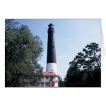 Pensacole Lighthouse Greeting Cards
