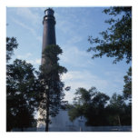 Pensacole Lighthouse Poster