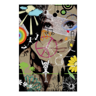Pensamiento creativo póster