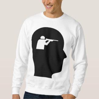 Pensamiento en el tiroteo jersey