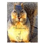 Pensamiento en la postal de You_