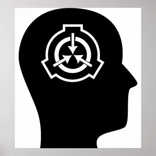 Pensamiento en radioterapia póster