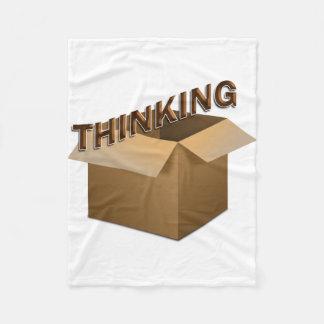 Pensamiento fuera de la caja