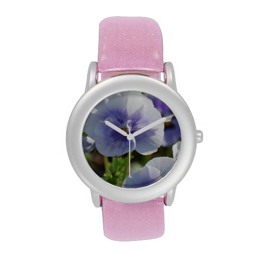 Pensamientos bonitos relojes de mano