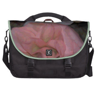 Pensamientos de la primavera bolsas de portátil