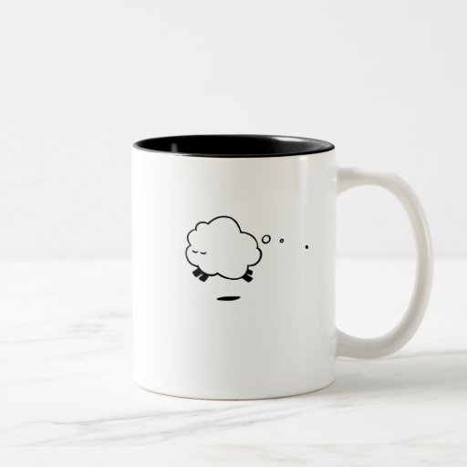 Pensamientos Taza De Café