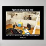 pensar-exterior--box posters