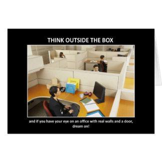 pensar-exterior--box tarjeta de felicitación