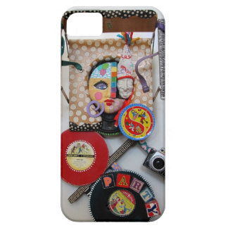 """¡""""Pensé usted dijo que usted tuvo que ir FIESTA! """" Funda Para iPhone 5 Barely There"""