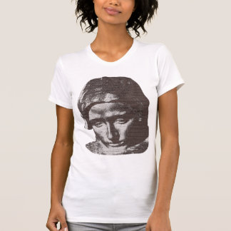 pensée_Rodin T-Shirt