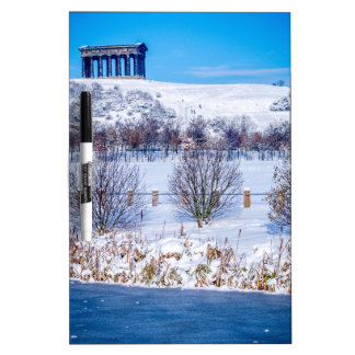 Penshaw Monument Dry-Erase Boards