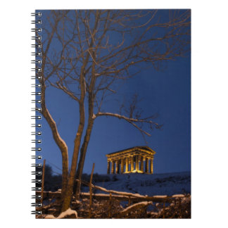 Penshaw Monument Notebook