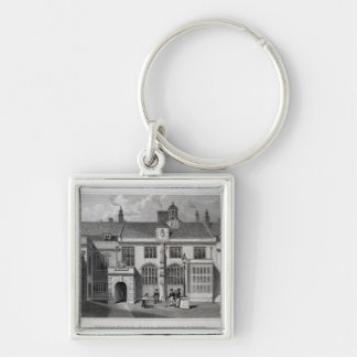 Pensioner's Hall, Charter House Keychain