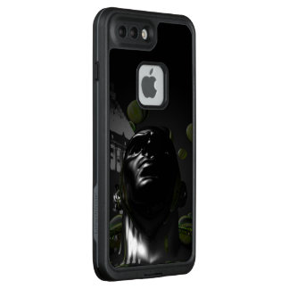 Pensive Thoughts LifeProof FRĒ iPhone 7 Plus Case