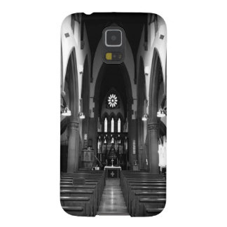 pensnett de la iglesia de St Mark del pasillo Funda Para Galaxy S5