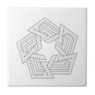 Penta Ceramic Tile