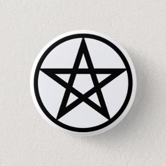 Pentacle Button