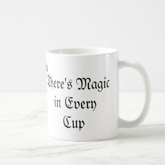 Pentacle - Magic in every cup Mug