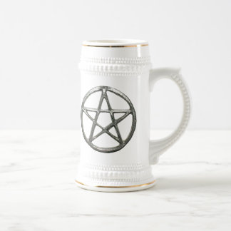 Pentacle Mug
