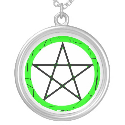 Pentacle Custom Jewelry