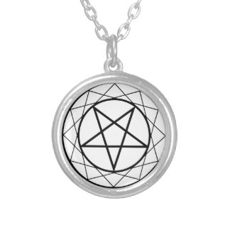 Pentacle Necklaces