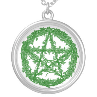 Pentacle Jewelry