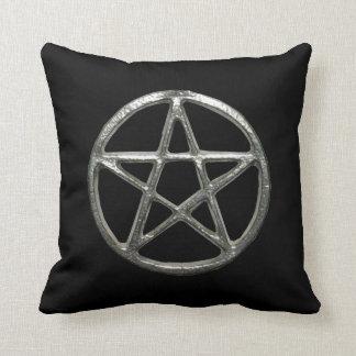 Pentacle Reversible Pillow