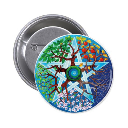 pentacle-seasons buttons