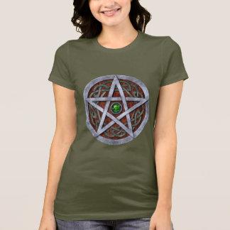 Pentacle Symbol T-Shirts