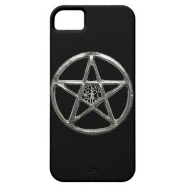 Pentacle Tree Of Life iPhone 5G Case
