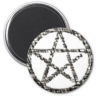 Pentacles Magnet